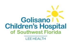 Lee Health & Golisano Children's Hospital